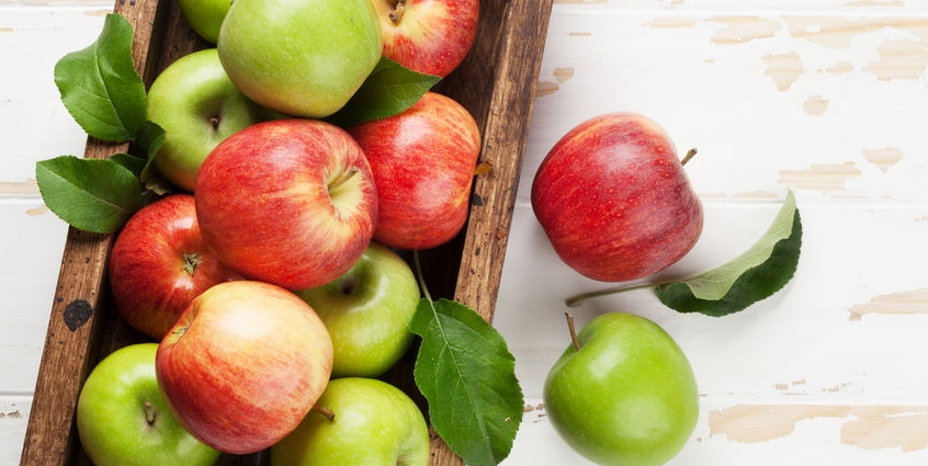 Why You Should Incorporate Apples Into Your Diet This Fall