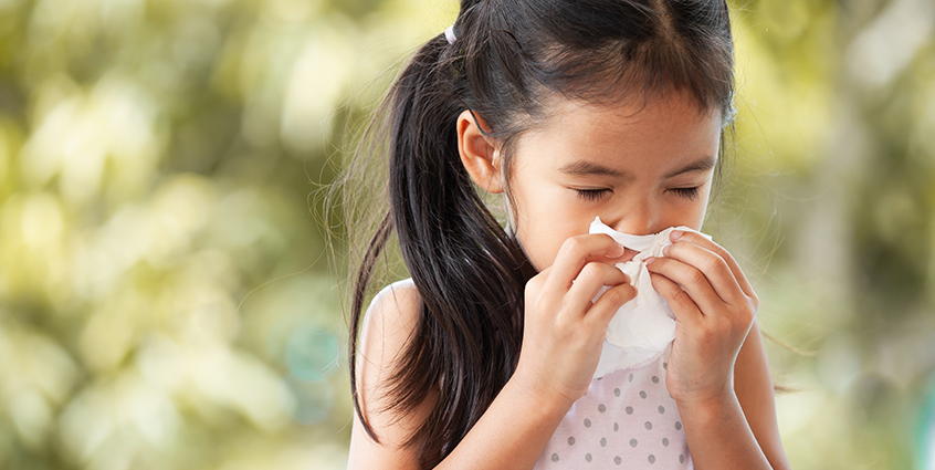 5 Tips to Minimize Springtime Allergies—Before The Spring Season Even Arrives