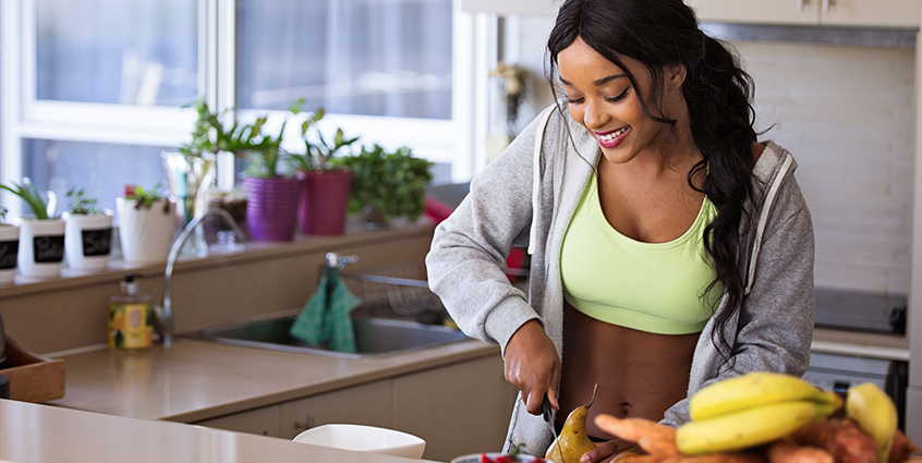 5 Ways to Stay Healthy This Year